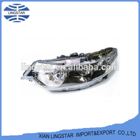 High Quality Auto Parts Head Lamp For Honda Spirior 33101-TP5-H61 33151-TP5-H61