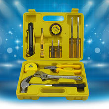 House hold 12pcs hand tool set