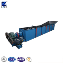 High efficiency low price spiral sand washing machine for building material