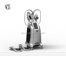 Best and Newest cryo cool med body slimming machine for slimming
