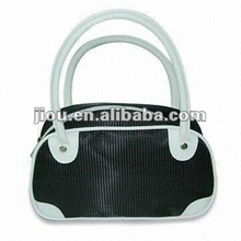 2012 fashion lady Jacquard Fabric Handbag/Shoulder Bag 2012