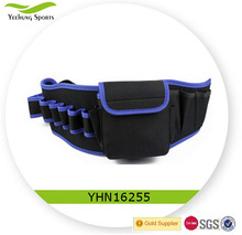 Promotional durable multifunction waist tool bag easy carry tool belt