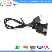 Usb Extension Cable Male to Male Usb 2.0 cable
