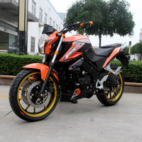 150cc 200CC 250CC riding motorcycle for America market