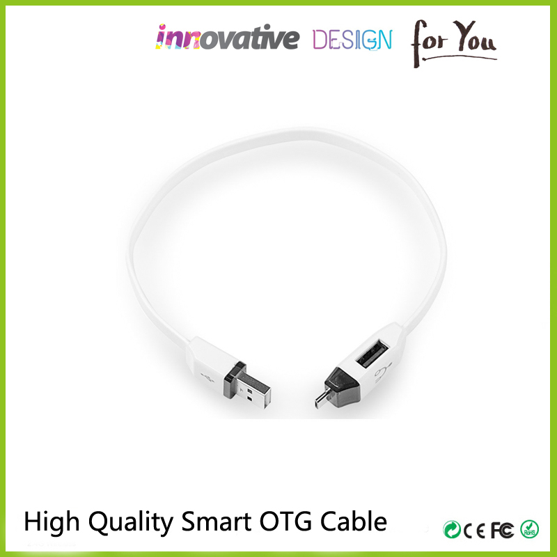 Smart tv OTG cable USB cable android tv box