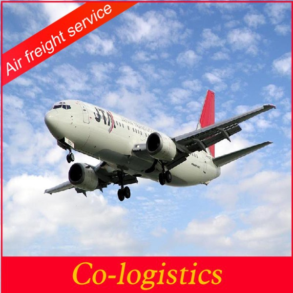 professional and reliable service for air cargo service from China to Jordan