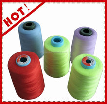 40/2 40/3 30/2 20/2 50/2.high quality 100% Spun polyester sewing thread