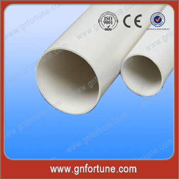High Quality Types Of Plastic Water Pipe Buy Types Of