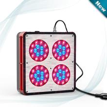 2017 Newest Grow Led Lights 135w, Vegetative Control Led Grow Lights Greenhouse