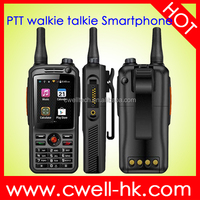 F22 Zello Android Walkie Talkie PTT Phone Rugged Cell With Android Keyoard Mobile Phone