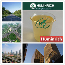 Huminrich Shenyang concrete mortar admixture