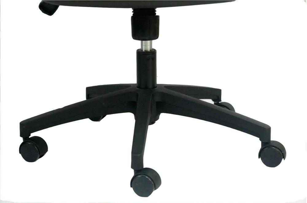 Fully Adjustable Mesh plastic Office Computer Chair with Adjustable Lumbar Support
