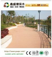 Water proof,high density wood plastic composite/wpc flooring,deck wpc flooring