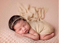 2016 new design American new born baby wrap 80g/pc baby photography props