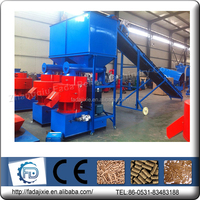 CE ISO SGS certificated brand new arriving high quality wood pellet mill
