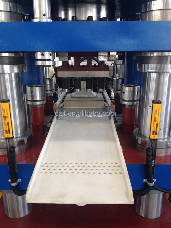 Exported worldwide salt mineral block lick cattle hydraulic tablet press machine/Full line production can be provided