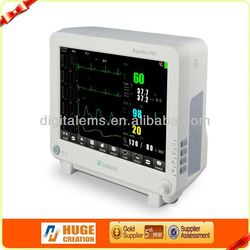 mri patient monitoring system Apollo N4