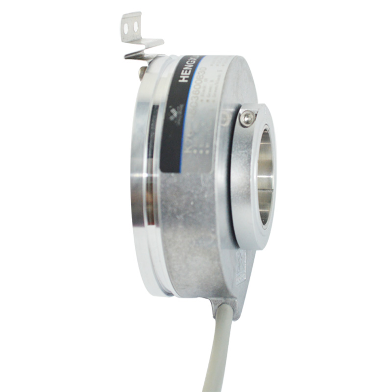 Hollow shaft ring encoder rs422 china absolute encoder