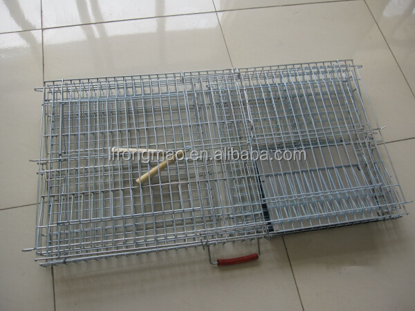 Cheap pet cages for dogs in China