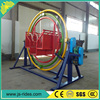 Cheap Amusement Rides Human Gyroscope 3D