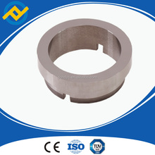 tungsten carbide seal ring stationary rotating seal ring