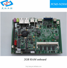 motherboard ratings fanless thin mini- itx motherboard Industrial Motherboard
