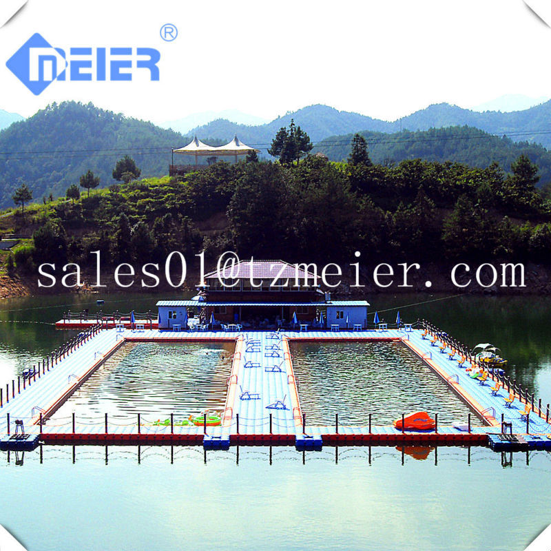 Modular Jet Floating Boat Dock Buy Floating Boat Dock