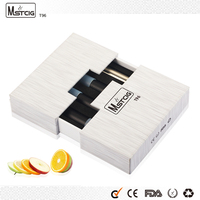 alibaba new best selling products disposable e cigarette cartridge 2015 mini