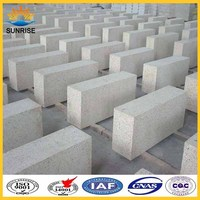 supply refractory anchor fire brick for furnace