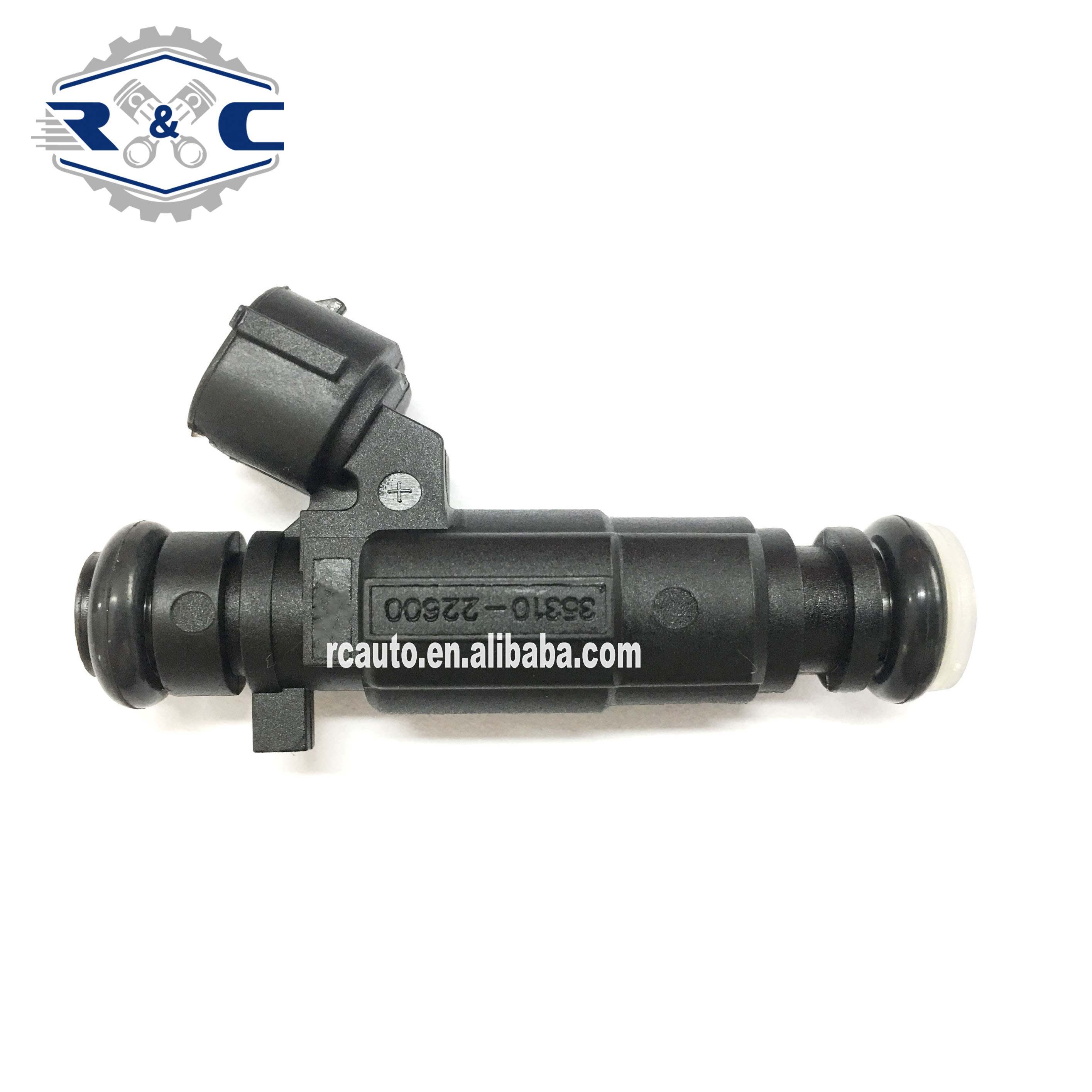 R&C High Quality injector 3531022600 Nozzle Auto Valve For Hyundai 100% Professional Tested Gasoline Fuel inyector