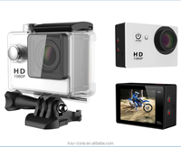 2018 Trending Products A9 Dv!! Full HD 30M Waterproof 1080P Action Digital Cam Sports Camera Cheap Products