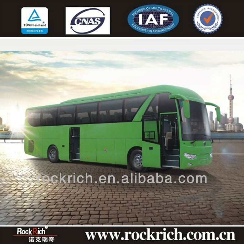 Hot Sale Dongfeng Brand Diesel 12 Meter New Luxury Tour Buses