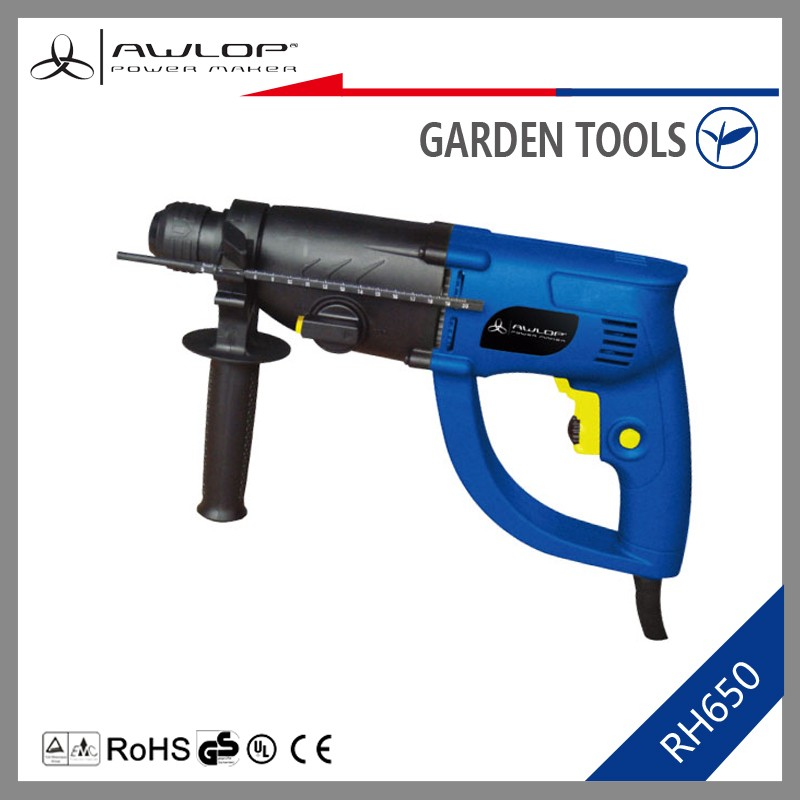 Free sample available 26mm hammer drill, rotary hammer power tools, electric hammer drill price