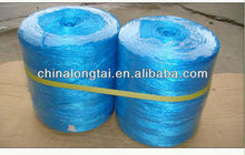 PP fibrilated rope PP baler twine for sale