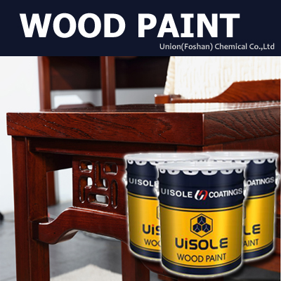Oil based wood paint /varnish