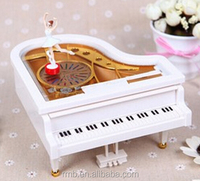 Best Gift Musical Piano Music Box