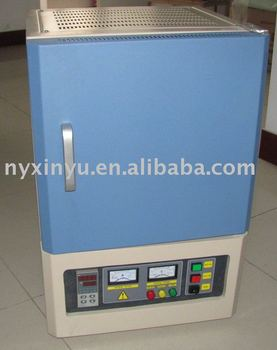 2014 CE Heat treatment furnace high temperature muffle furnace Upto 1400C