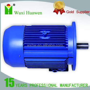 Rare Earth Permanent Manet Three-phase Synchronous Motor