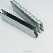 Prebena H Series Staples for Packaging and Furnituring