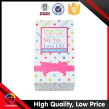 Clearance Price Rigid Paper Small Gift Boxes For Sale