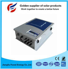 High Quality Cheapest China 1.5kw Variable Frequency Drive Solar Pump Inverter