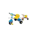 bt-0837 kids 3 wheels walker bicycle