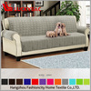 Long Sofa Cover for Pet/Dog/Cat Slip Cover Bedding Sofa Easy Wash and Keep l shape sofa cover