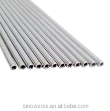 Seamless Micro Metal Tube for Industrial Use