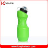 Cheap plastic water bottles,platic sport bottle,700ml plastic drink bottle (KL-6710)