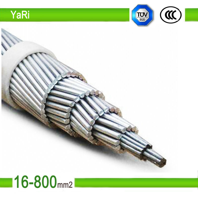 Medium voltage twisted cable Aluminum Conductor
