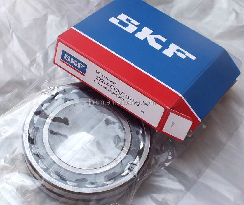 SKF all kind of bearing /Spherical roller bearings 22216