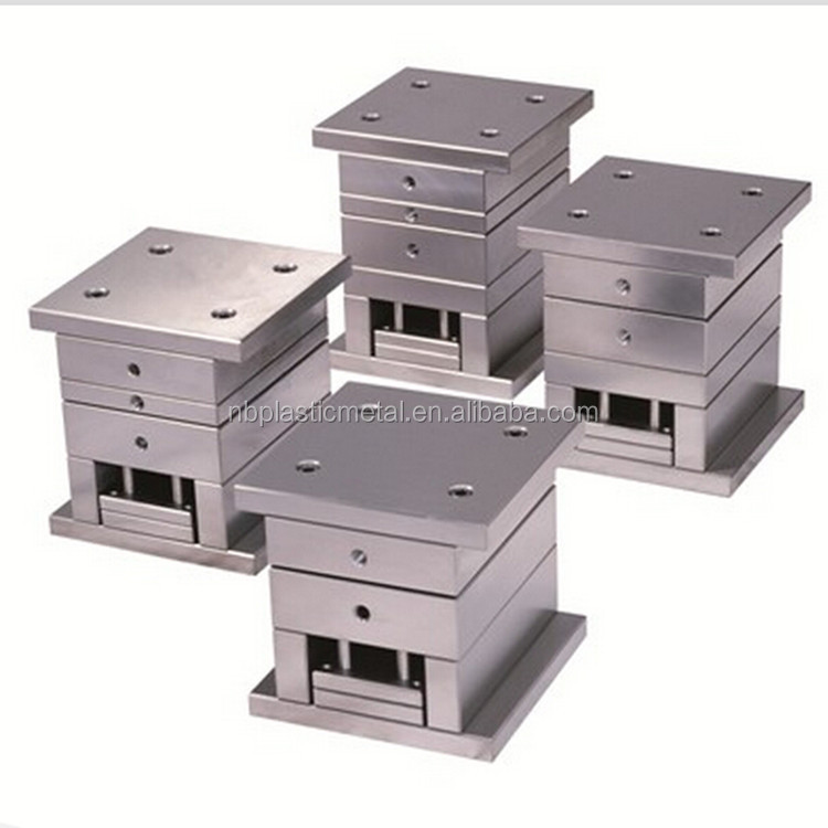 New Custom Products cheap mass production product injection plastic mould