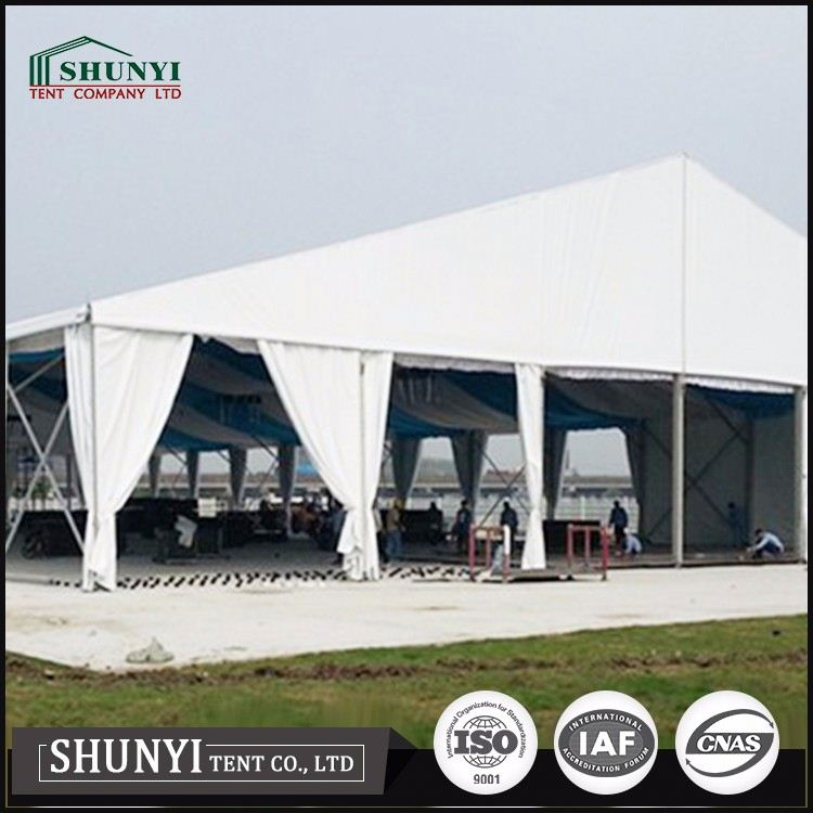China water proof aluminum family tent price
