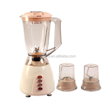 Home Use Table Stand Juice Blender Machine 3 in1